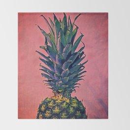 Ananas R2 Throw Blanket