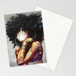 Naturally II Stationery Cards
