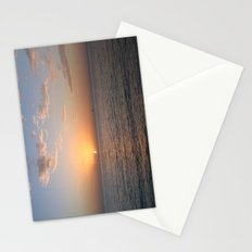 Mexican Sunset Stationery Cards