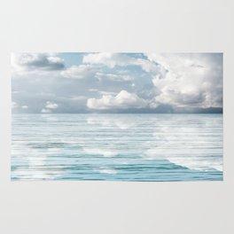 Ocean Landscape Rug