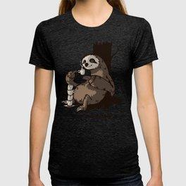 Procaffeination T-shirt