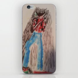 New zombie stuff two for sale iPhone Skin
