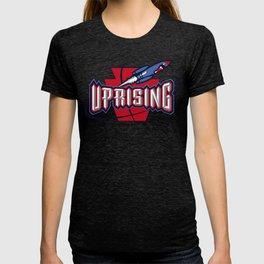 Uprising Rockets T-shirt