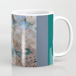 Mermaid: Back Coffee Mug
