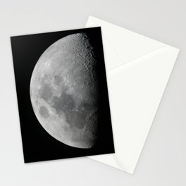 Moonface Stationery Cards