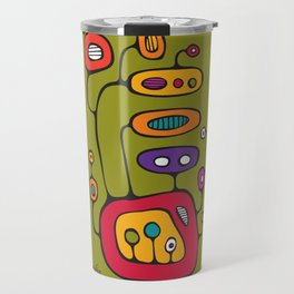 Broadcast in Full Color Travel Mug
