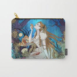 The Goblin Market Carry-All Pouch