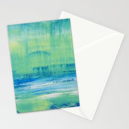 Sunday Mornings Stationery Cards