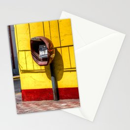 Payphone Stationery Cards
