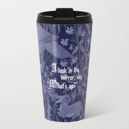 Hold Up Travel Mug