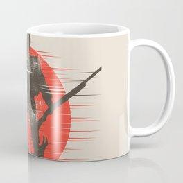 Wicked Rudeboy Coffee Mug