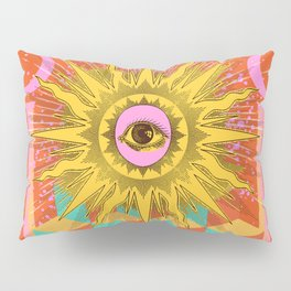 ILLUMINATED Pillow Sham