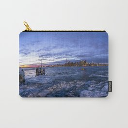 Toronto Ice Carry-All Pouch
