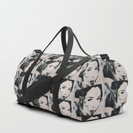 Monika Bellucci Duffle Bag