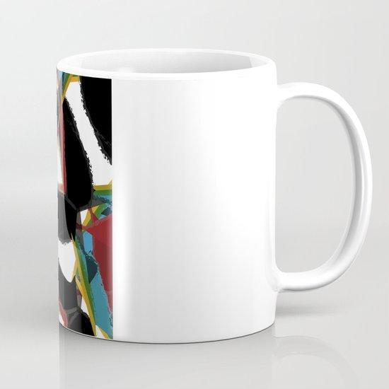 Floral Madness Mug