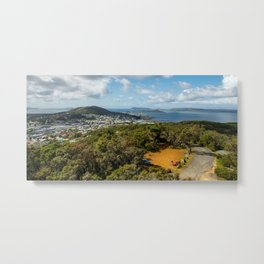 Albany, Western Australia Metal Print