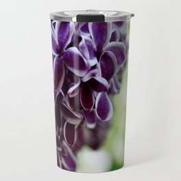 Lilacs. Travel Mug