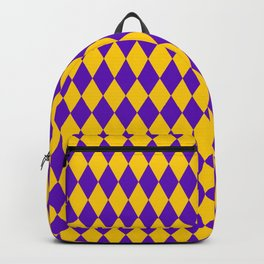 Real Jester Backpack