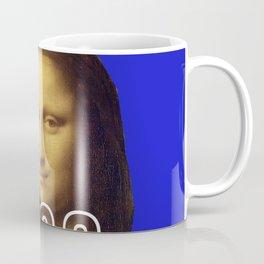 ART SEX DRUGS Coffee Mug