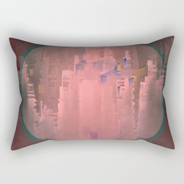 Trappist - Connection I Rectangular Pillow
