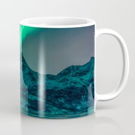 Aurora Borealis (Northern Lights) Coffee Mug