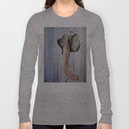 1961 Balenciaga Long Sleeve T-shirt