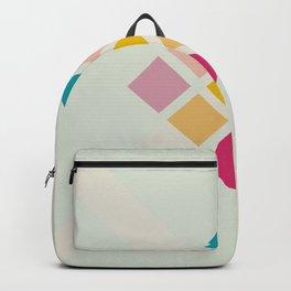 Retro Rubicube 03 Backpack