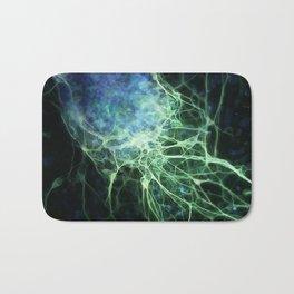 Stem Cell Becoming a Nerve Bath Mat