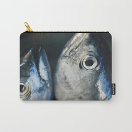 Tuna fish - still life - fine art - photo - print, high quality,macro, interior design, wall decor Carry-All Pouch