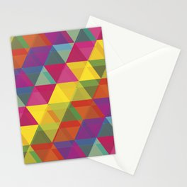 Grocery Store Flowers Stationery Cards