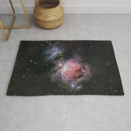 Orion Nebula #2 Rug