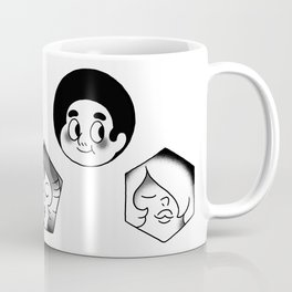 Save The Day Coffee Mug