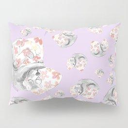 Would you be my sleepy bear? #3 Pillow Sham
