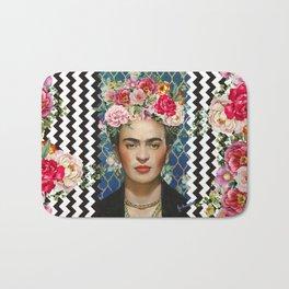Forever Frida Bath Mat