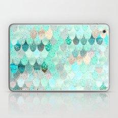 SUMMER MERMAID Laptop & iPad Skin