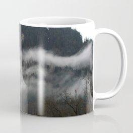 Swiss Fog V Coffee Mug