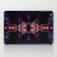 all seeing eye iPad Cases featuring The all seeing eye by PLdesign