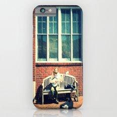 Spirit of Nashville iPhone 6s Slim Case