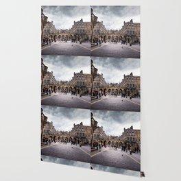 Royal Mile in Edinburgh, Scotland Wallpaper