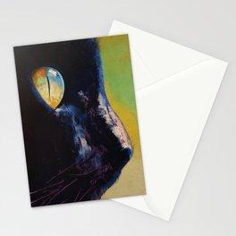 Cat Eye Stationery Cards