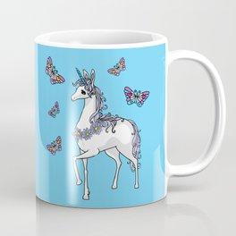 Cute Unicorn Coffee Mug