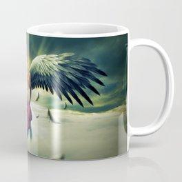 angel man Coffee Mug