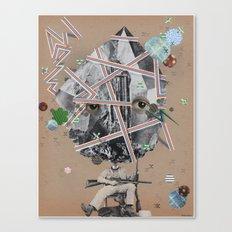 guardian Canvas Print