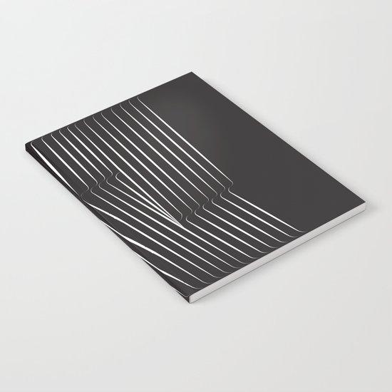 Climbing Notebook