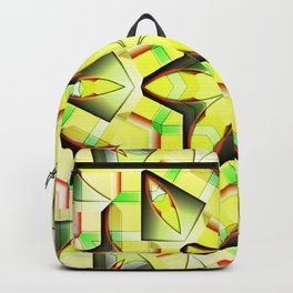 Stella gialla, 2420x Backpack