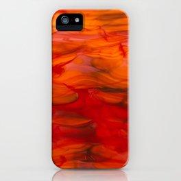 Dispersing iPhone Case