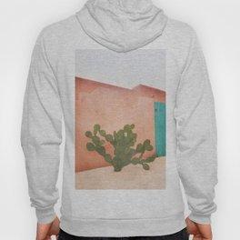 Strong Desert Cactus Hoody
