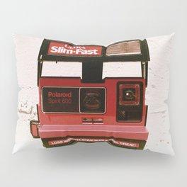 Spirit 600 Ultra Slim-Fast Edition, 1997 Pillow Sham