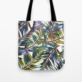 tropical life Tote Bag