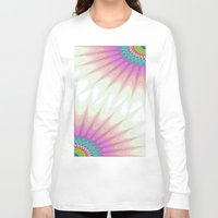 sunshine Long Sleeve T-shirts featuring Sunshine by David Zydd